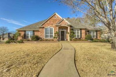 Single Family Home For Sale: 7410 Macallan