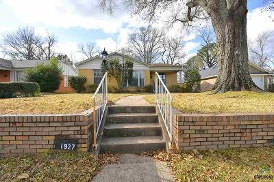Rental For Rent: 1927 Wiley Avenue
