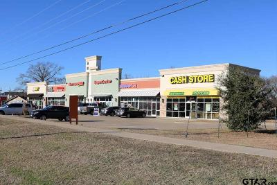 Commercial Lease For Lease: 2701 SW W Loop 323, Suite 150