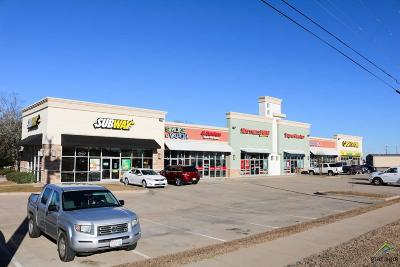 Commercial Lease For Lease: 2701 SW W Loop 323, Suite 700