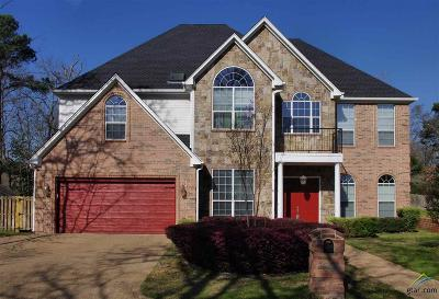 Single Family Home For Sale: 5605 Andover