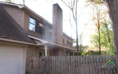 Single Family Home For Sale: 1116 Wilmington Place