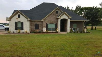 Bullard Single Family Home For Sale: 20426 County Road 173