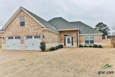 Lindale Single Family Home For Sale: 728 Linus Lane