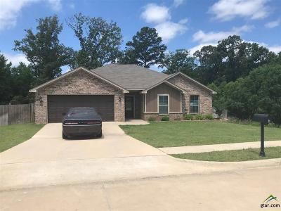 Lindale Single Family Home For Sale: 201 Mission Crest Circle