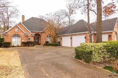 Bullard Single Family Home For Sale: 145 Dogwood Lakes Cir