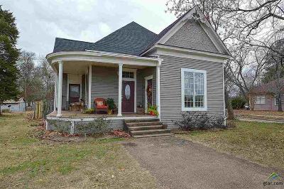 Single Family Home For Sale: 300 E Carnegie Street N
