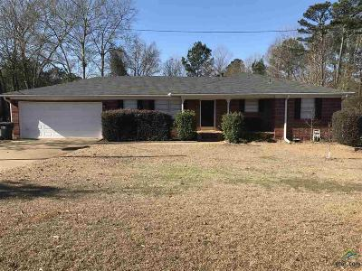 Single Family Home For Sale: 2715 Lori Lane