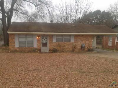 Single Family Home For Sale: 3300 Baldwin Drive