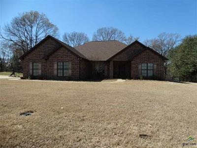 Bullard Single Family Home For Sale: 1003 County Road 3805