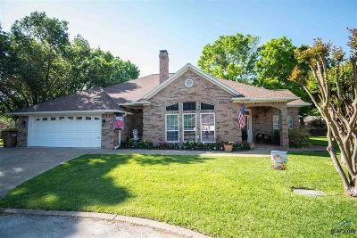 Bullard Single Family Home For Sale: 100 Graham Ln