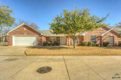 Tyler Condo/Townhouse Contingent - Active: 1521 Rice Rd. #w-105