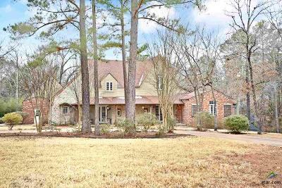 Tyler Single Family Home For Sale: 17190 County Road 1204