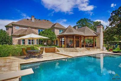 Tyler Single Family Home For Sale: 1985 Highland Park Court