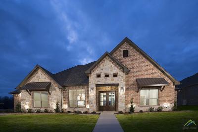 Tyler Single Family Home For Sale: 7329 Tule Creek Ln