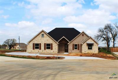 Bullard Single Family Home For Sale: 11718 Copper Canyon Circle
