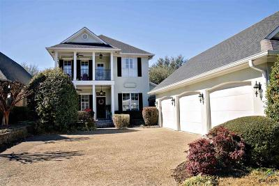 Athens Single Family Home For Sale: 702 Park Place