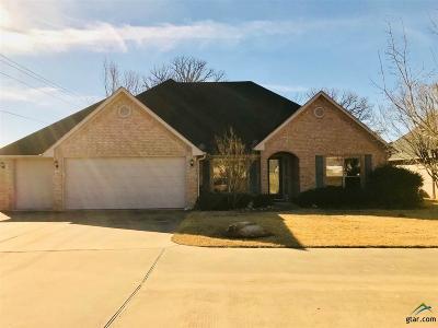 Bullard Single Family Home For Sale: 123 Lasalle Dr