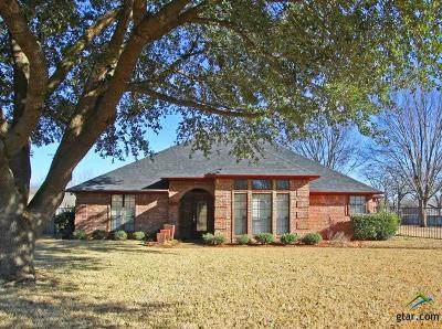 Chandler Single Family Home For Sale: 316 Briarcrest