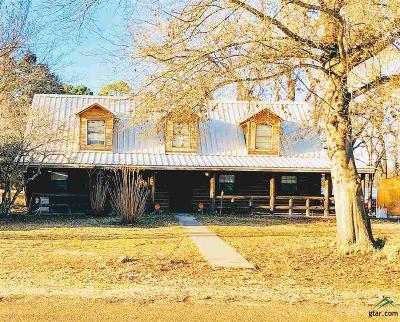 Chandler Single Family Home For Sale: 4541 Sunrise Dr.