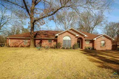 Whitehouse Single Family Home For Sale: 316 Royal Circle
