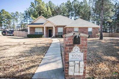 Chandler Single Family Home For Sale: 1006 Pebblebrook Court