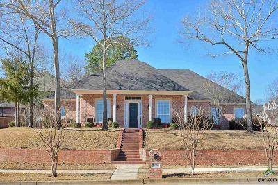Tyler Single Family Home For Sale: 7770 Lamp Post Cove