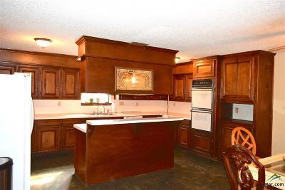 Bullard Single Family Home For Sale: 290 Palo Duro