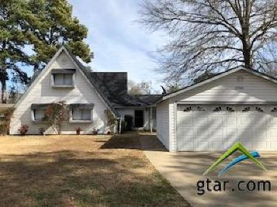 Flint Single Family Home For Sale: 21966 Big Oak Dr