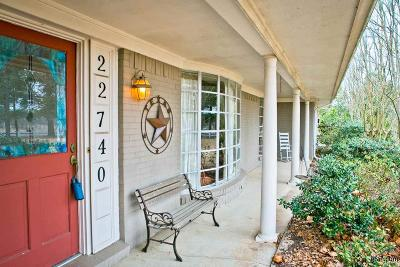 Lindale Single Family Home Contingent - Active: 22740 County Road 448