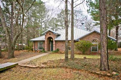 Lindale Single Family Home For Sale: 15301 Country Acres Drive