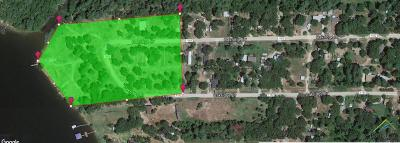 Residential Lots & Land For Sale: County Road 1182 Oakwood Dr.