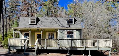 Frankston Single Family Home For Sale: 2782 Acr 319