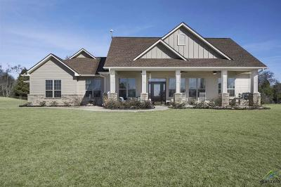 Lindale Single Family Home For Sale: 16720 Stallion Shores Ct