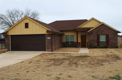 Bullard Single Family Home For Sale: 925 Redbud