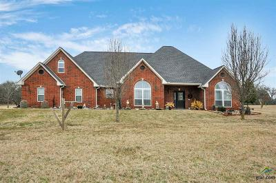 Ben Wheeler Single Family Home Contingent - Active: 560 Vz County Road 4813