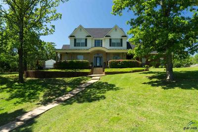 Lindale Single Family Home Contingent - Active: 15912 Crazy Horse