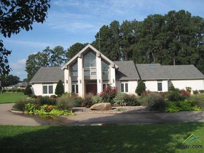 Jacksonville Single Family Home For Sale: 708 S.h. 204 E.