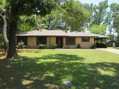 Mineola Single Family Home For Sale: 234 County Road 2426