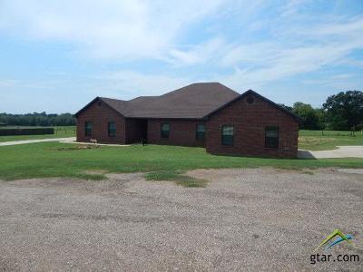 Gilmer Multi Family Home For Sale: 215 Pr 4087
