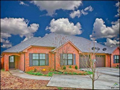 Bullard Multi Family Home For Sale: 745 County Road 3508 Units E-J