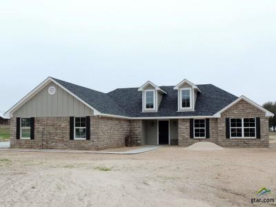 Lindale Single Family Home For Sale: 23239 Fm 1995