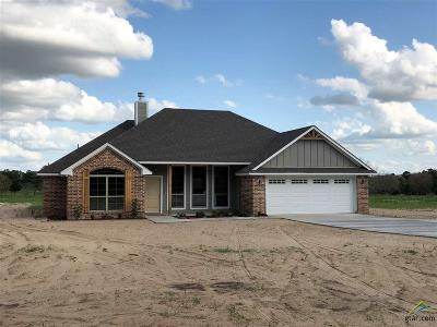 Lindale Single Family Home Contingent - Active: 14820 County Road 424 (Lot 3a)