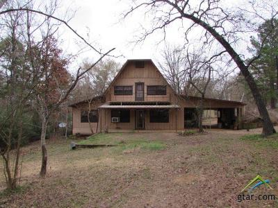 Palestine TX Single Family Home For Sale: $84,999
