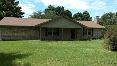 Bullard Single Family Home For Sale: 867 County Road 3701
