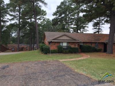 Tyler Multi Family Home For Sale: 13484 Rhudy