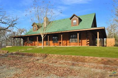 Lindale Single Family Home For Sale: 19585 County Road 4118
