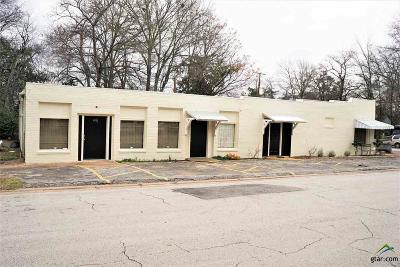 Tyler Multi Family Home For Sale: 829 Lindsey Lane