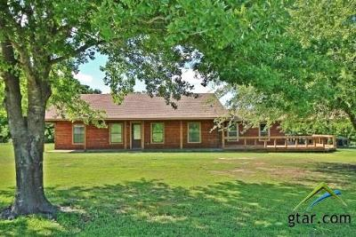 Lindale Single Family Home For Sale: 22945 County Road 431