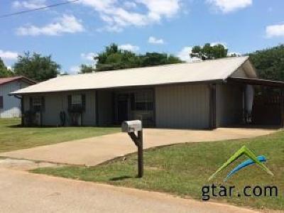 Bullard Single Family Home For Sale: 405 Sanders St.